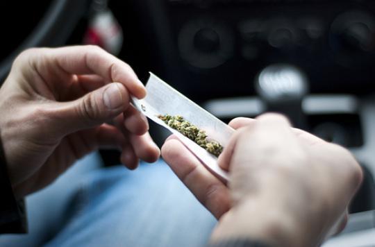 Le cocktail tabac-cannabis réduit les chances de sevrage