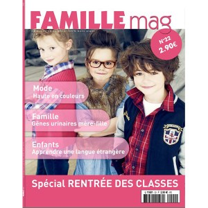 FAMILLE MAG 22