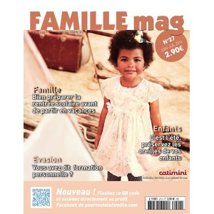 FAMILLE MAG 27