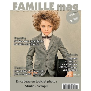 FAMILLE MAG 28