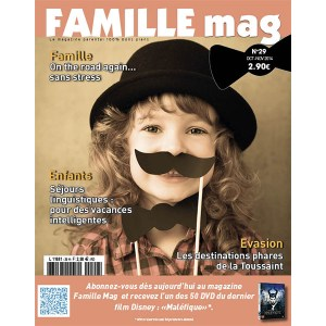 FAMILLE MAG 29