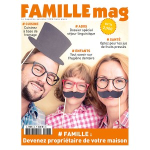 FAMILLE MAG 36