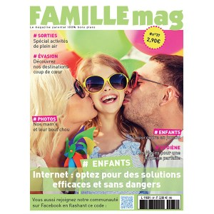 FAMILLE MAG 37