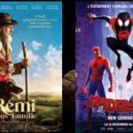 De Rémi sans famille à Spider-Man, des histoires mythiques revisitées dans les salles obscures