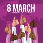 Journée des femmes 2019 vers une réelle égalité des salaires avec les hommes ?