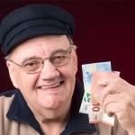 Retraites: quatre mois de CSG remboursés, vers une revalorisation des pensions, vers une pension minimale de 1000 euros