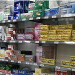Les médicaments en libre-accès qui passent derrière le comptoir à partir du 15 janvier 2020
