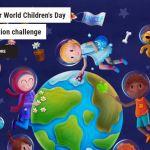 Journée internationale des Droits de l'enfant 2020: faire vivre l'espoir d'un monde meilleur