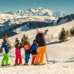 Praz de Lys Sommand : du ski en famille, mais pas que….