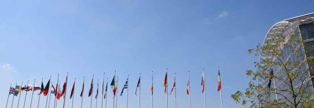 Banque européenne d'investissement à Luxembourg