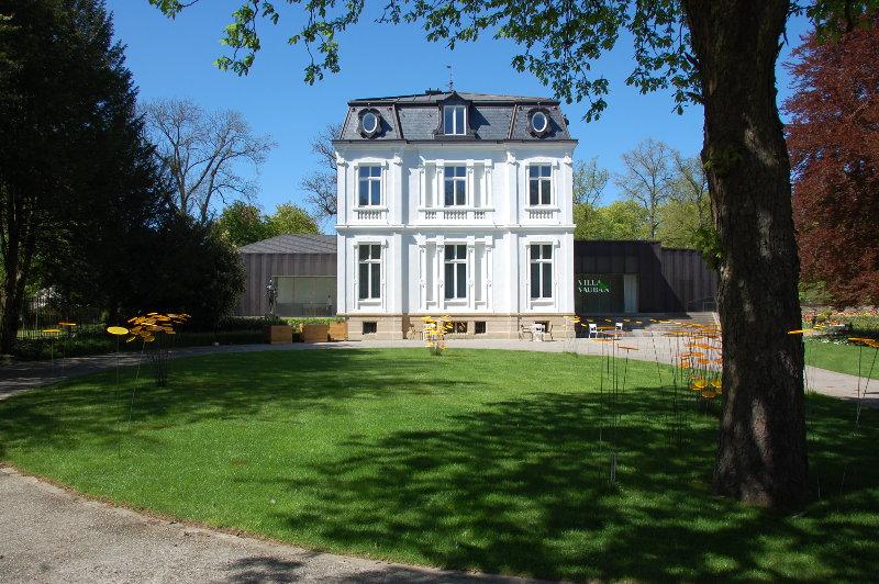Villa Vauban - Luxembourg