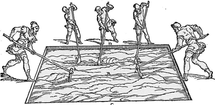 [Illustrations de Della Architettura] - 1590 - Gallica/BNF