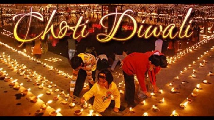 Chhoti Diwali