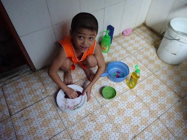 vietnamien rencontres services