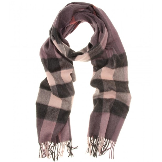WOOL-SCARF-STANDARD Best 10 Ideas for Choosing Winter Gifts