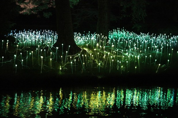 222 LEDs 10 uses in Architecture