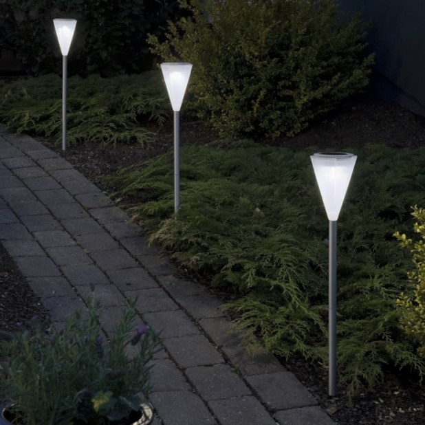 271 LEDs 10 uses in Architecture