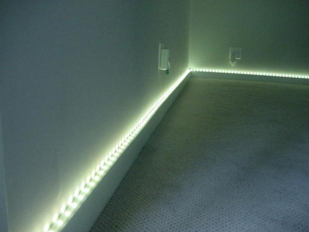 310 LEDs 10 uses in Architecture