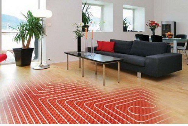 Hydronic-Radiant-Floor-Heating-Systems11 10 Most Unique Flooring Designs For Exhibition