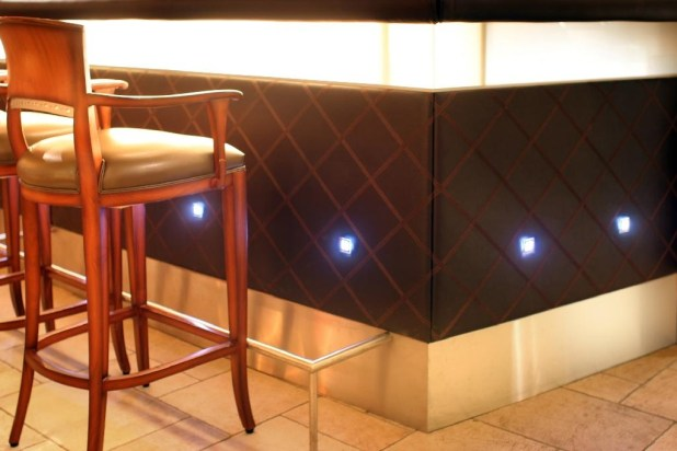 Square_LED_Light_Floor_Recessed_Lighting_With_Stainless_Steel_Cover LEDs 10 uses in Architecture