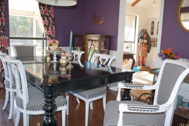 dining-room-1-of-1-21-1 25 Elegant Black And White Dining Room Designs