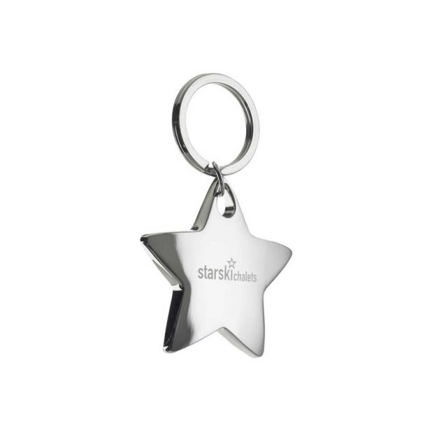 metal-star-keyring Best 20 giveaways ideas for birthdays