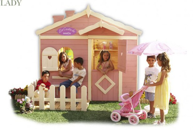 play-houses-for-kids-by-green-house 15 Creative giveaways ideas for kids
