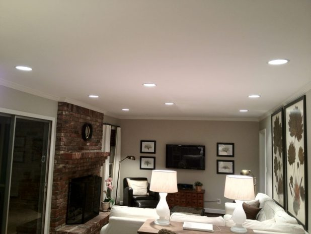 recessed. Creative 10 Ideas for Residential Lighting
