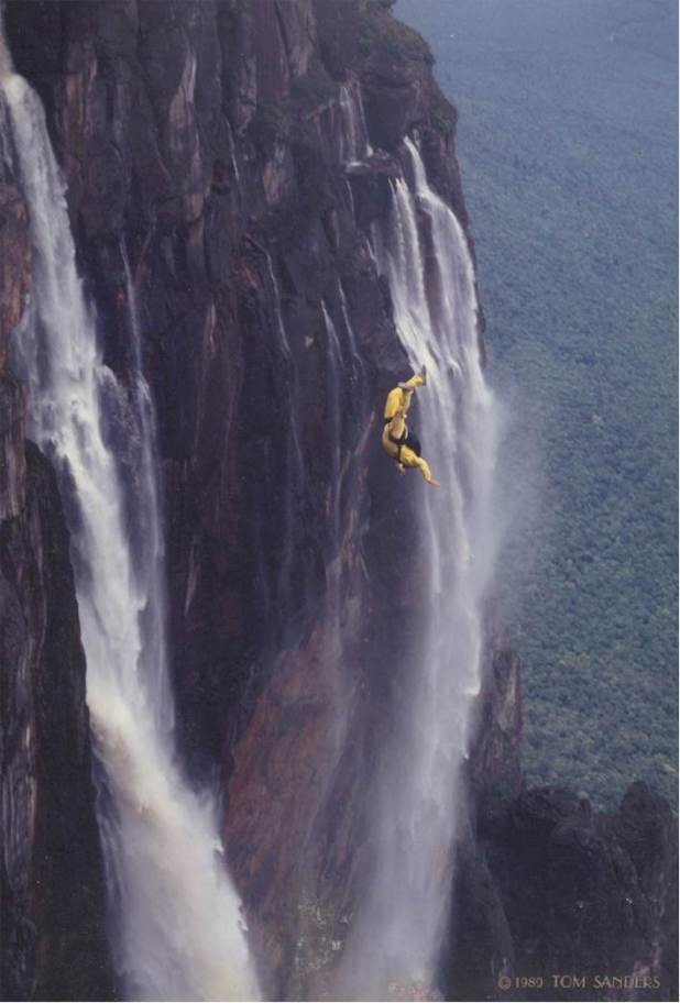 Angel-Falls7 Top 10 Places to Visit Next Year!