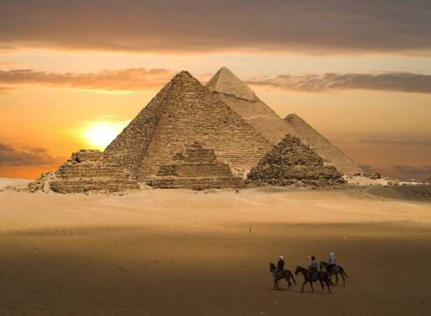 Pyramidsimpressive Top 10 Places to Visit Next Year!