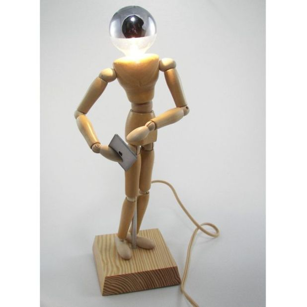 AGZACILPL.LARGE_ 35 Amazing Robo Lamps for Your Children's Room