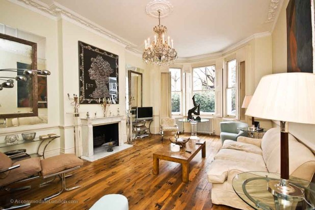 V-living-room Stunning And Contemporary Victorian Decorating Ideas