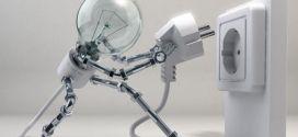 35 Amazing Robo Lamps for Your Children's Room