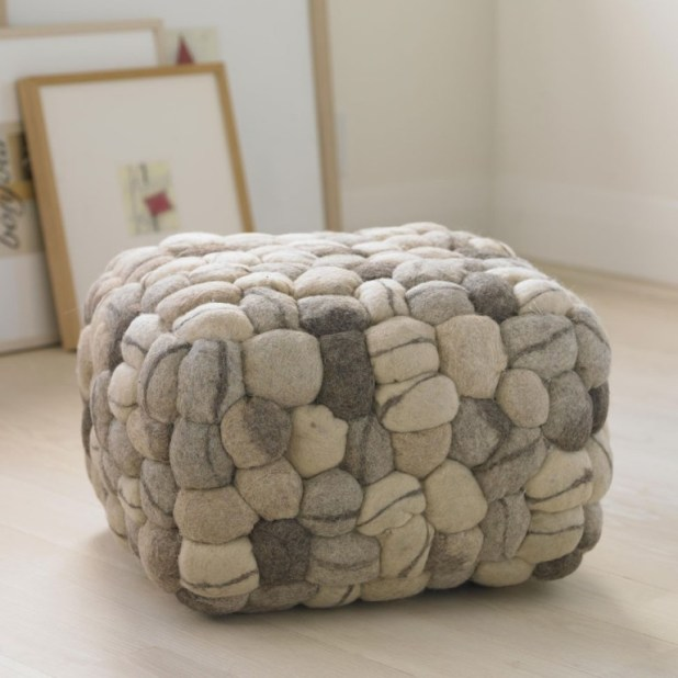 stone-shaped Discover the 10 Uncoming Furniture Trends