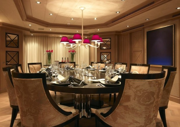 dining-room-ideas-2 28 Elegant Designs For Your Dining Room