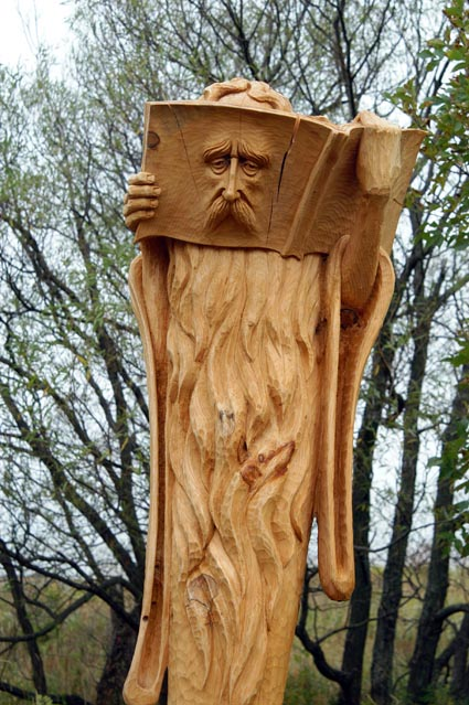 dsc_7326e 24 Amazing Wooden Installations Art