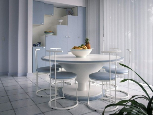 luxury-dining-room-new-house-plans-interior 45 Most Stylish and Contemporary Dining rooms