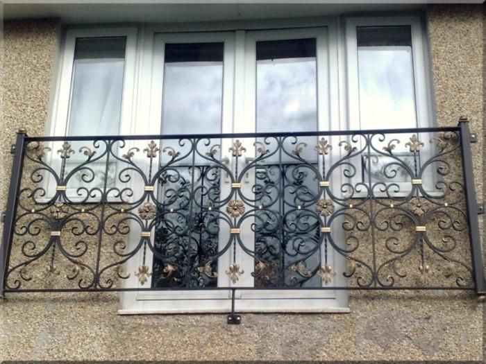 Balcony3Rsl 60+ Mẫu thiết kế lan can tốt nhất cho ban công Catchier