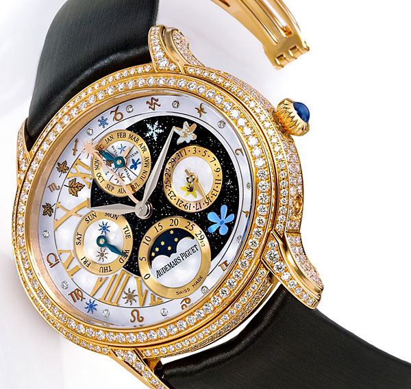 beautiful-womens-watch 24 Most Luxury Watches For Women And How To Choose The Perfect One?!