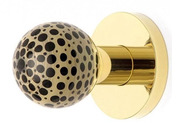 gold-glass-door-knobs-587x445 4 Tips On How To Buy Your Door Knobs With Ideas