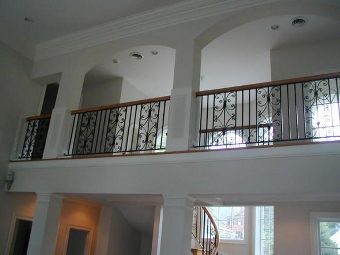 handrail_si19 Hơn 60 thiết kế lan can tốt nhất cho ban công Catchier