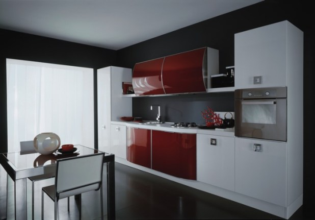 modern-kitchen-cabinets-inspiration 45 Elegant Cabinets For Remodeling Your Kitchen