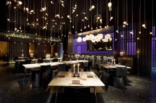 Amazing-Restaurant-Interior-Designs Do You Dream of Starting and Running Your Own Restaurant Business?