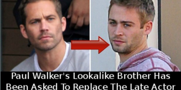 paul-Walker-Brother-cody-walker-01-iAfrica.tv_1 Paul Walker's Brother,Cody Walker , Will Complete His Role in Fast & Furious 7, Do You Like Him?
