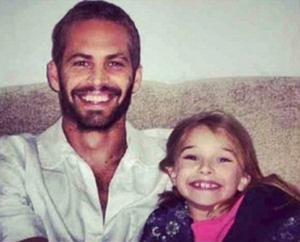 paul0 Paul Walker's Brother,Cody Walker , Will Complete His Role in Fast & Furious 7, Do You Like Him?