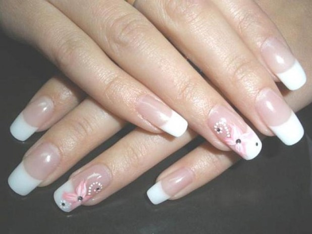 wedding-nail-arts-66 What Are the Latest Beauty Trends for 2014?