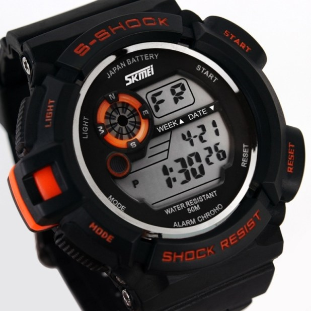 Outside-sport-S-font-b-shock-b-font-font-b-watches-b-font-font-b-for The Best 40 Sport Watches for Men