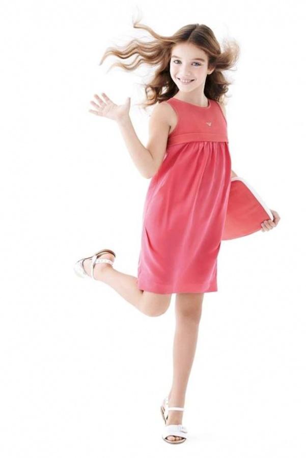 1-114 Kids Dresses for Summer 2014