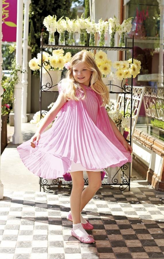 1-142 Kids Dresses for Summer 2014