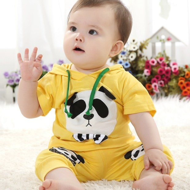 1-143 Baby Clothes for Summer 2014